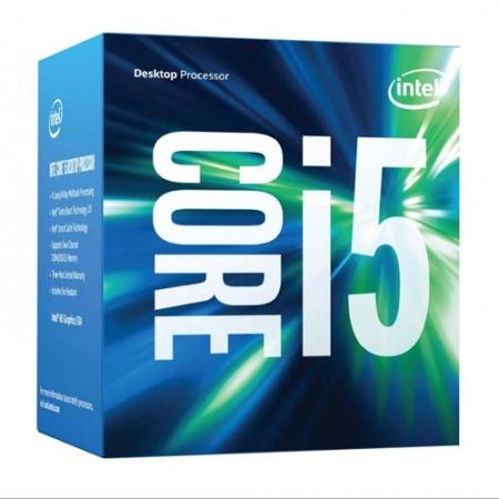 Intel Core i5 7400 3.0GHz