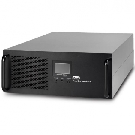 Mustek PowerMust UPS 2016 LCD Online RM