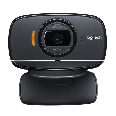 Logitech Webcam B525 HD