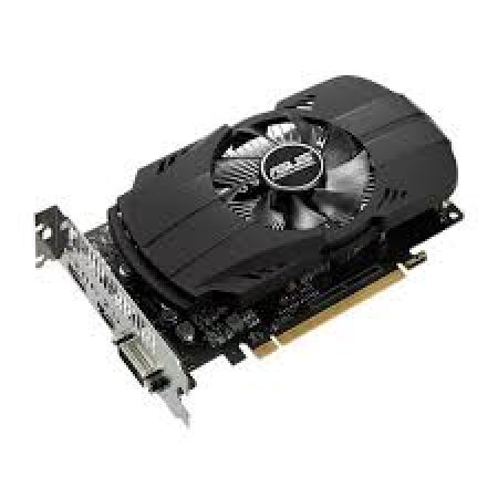 ASUS NVIDIA GeForce PH-GTX1050TI-4G