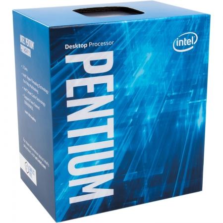 Intel Pentium G4560 3.5GHz