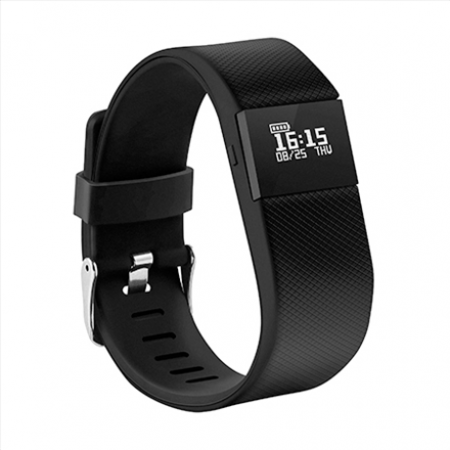 ACME Activity Tracker ACT03 Black