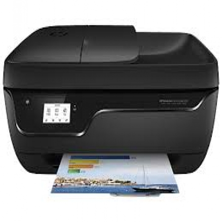 HP Deskjet Ink Advantage 3835 MFP F5R96C