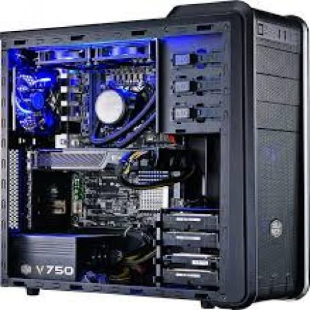 Cooler Master Case 590 III