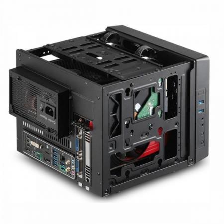 Cooler Master Case Elite 110 Black
