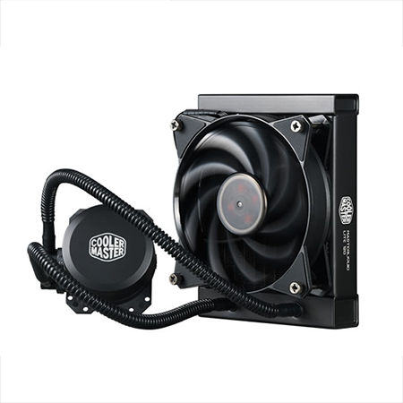 Cooler Master CPU MasterLiquid Cooler Lite 120