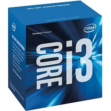 Intel Core i3 7100 3.9GHz