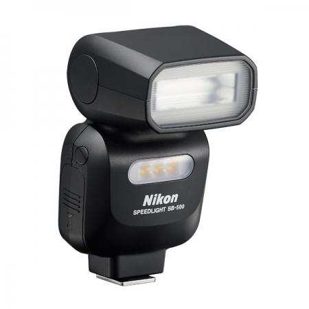 Nikon Blic SPEEDLIGHT SB-500