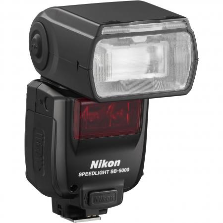 Nikon Blic SPEEDLIGHT SB-5000