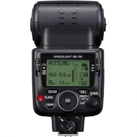 Nikon Blic SPEEDLIGHT SB-700