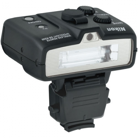 Nikon Blic SPEEDLIGHT WIRELESS SB-R200