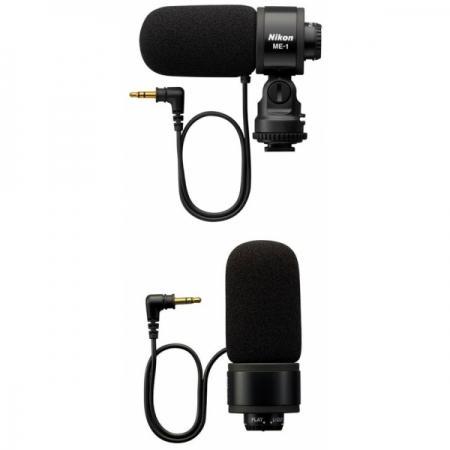 Nikon Mikrofon za fotoaparat ME-1