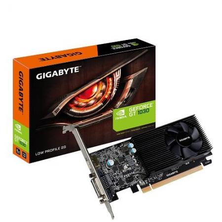 Gigabyte NVIDIA GeForce GV-N1030D5-2GL