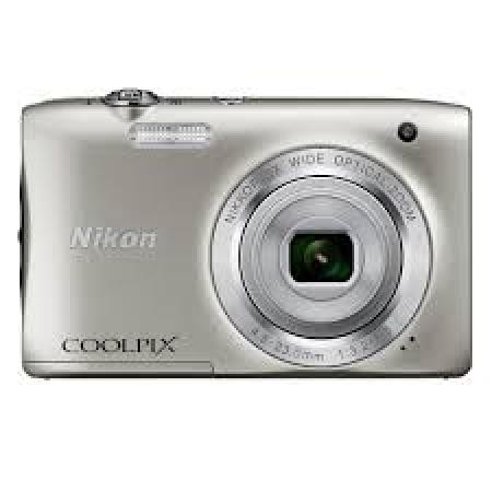 Digitalni fotoaparat Nikon Coolpix L31