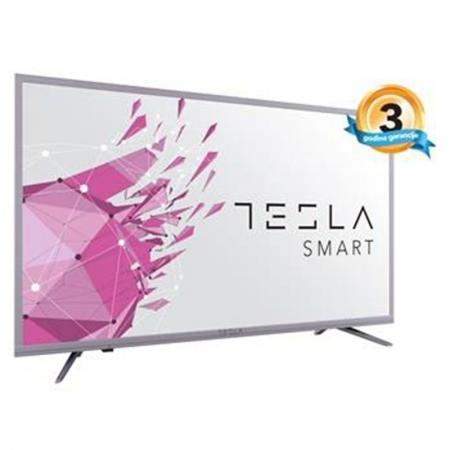 """43"""" TESLA LED TV MODEL S357 Smart"""