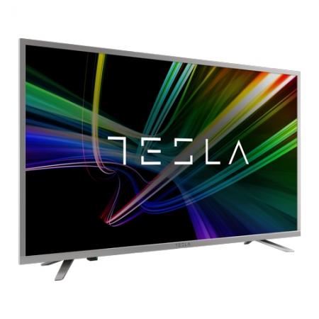 """43"""" TESLA Ultra HD Smart TV S606"""