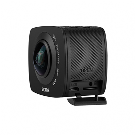 ACME VR30 Full HD 360° camera