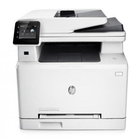 HP LaserJet Pro 200 color MFP M277dw