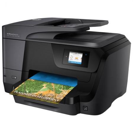 HP OfficeJet Pro 8710 AIO