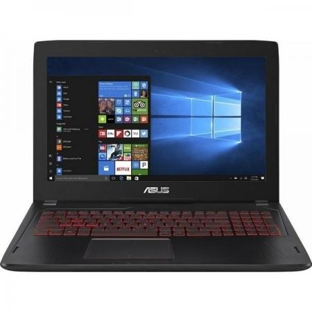 Asus Notebook ROG STRIX GL502, FX502VM-DM120T