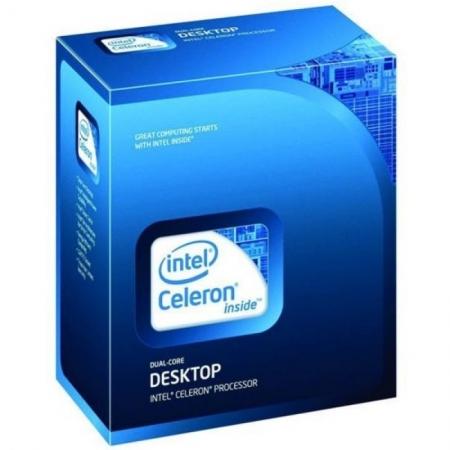 Intel Celeron Dual Core G3930 2.9GHz