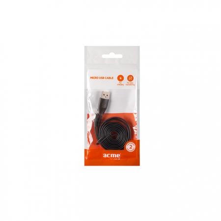 ACME CB04 Basic Micro USB Cable