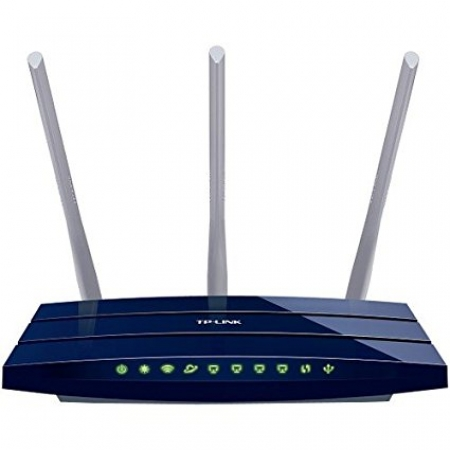 TP-Link TL-WR1043N Wireless N Router