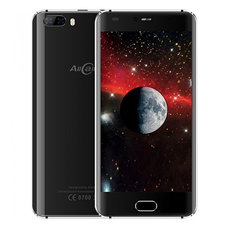 AllCall Smartphone Rio Black
