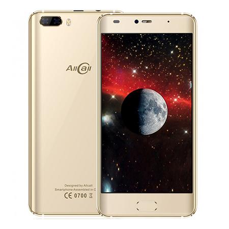 AllCall Smartphone Rio Gold