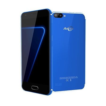 AllCall Smartphone Alpha Blue