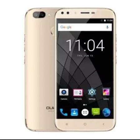 Oukitel Smartphone U22 Gold
