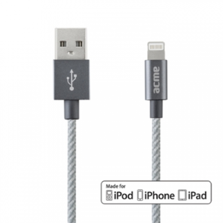 ACME CB06 Lightning to USB Cable