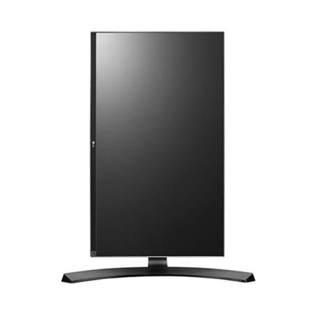 """27"""" LG 27UD68P-B 4K UHD IPS LED display"""