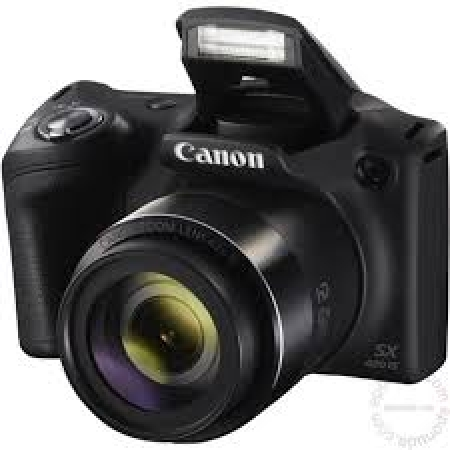 Digitalni fotoaparat Canon PS SX60HS black