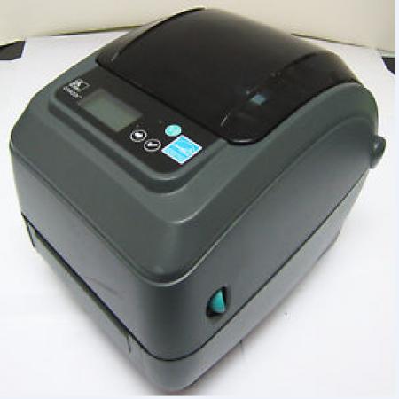 Printer ZEBRA GK430t