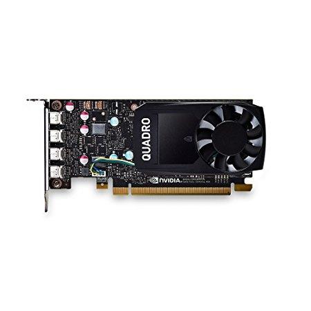 PNY NVIDIA Quadro P600 2GB GDDR5
