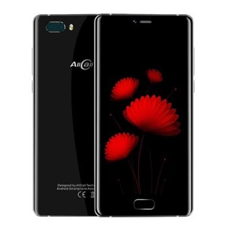 AllCall Smartphone Rio S Black