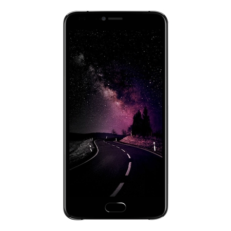 AllCall Smartphone Bro Black