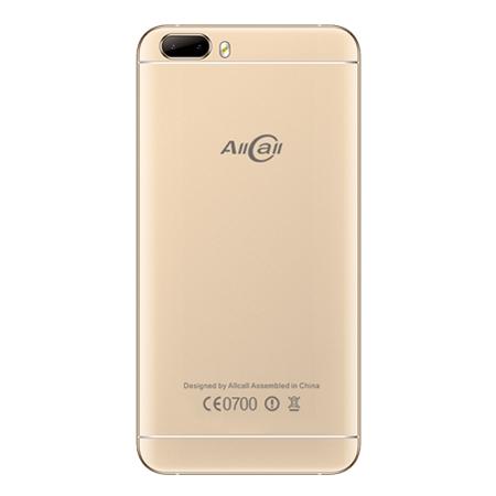 AllCall Smartphone Bro Gold