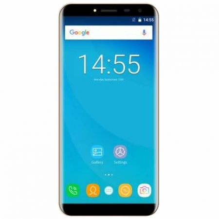 Oukitel Smartphone C8 Gold