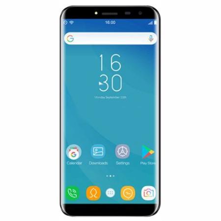 Oukitel Smartphone C8 Black