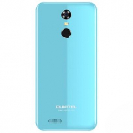 Oukitel Smartphone C8 Blue