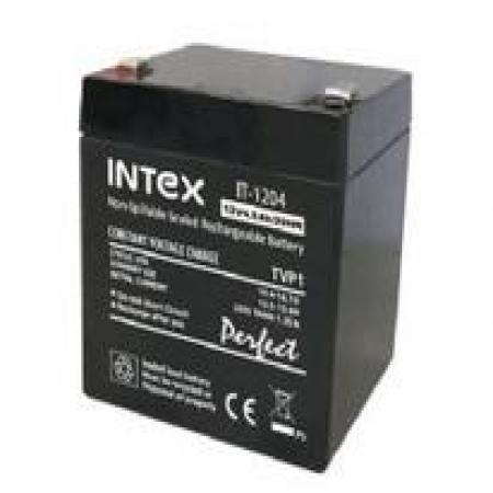 INTEX UPS Battery 12V 4.5Ah IT-1204