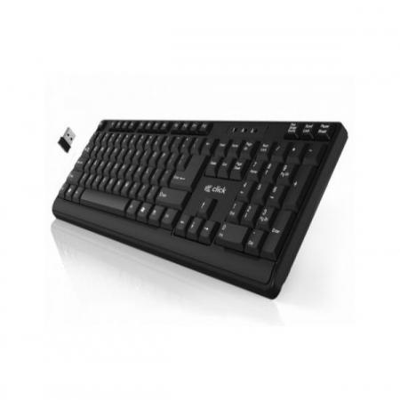 Click Tastatura Wireless K-L2-W