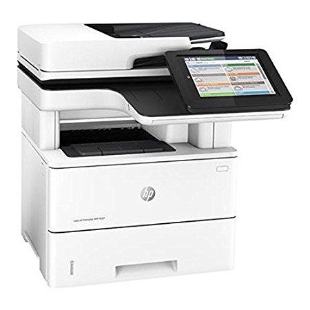 HP LaserJet Pro Enterprise MFP M577dn, B5L46A