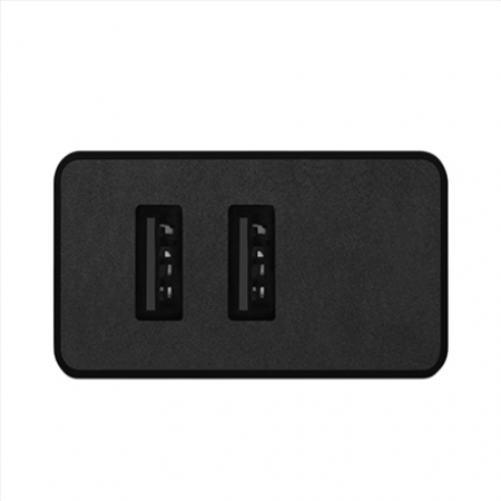 ACME CH205 2-ports USB Wall charger, 3.4A