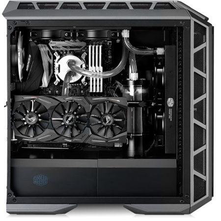 Cooler Master MasterCase H500P RGB