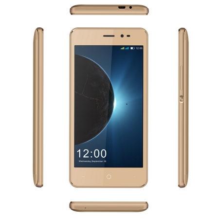 Leagoo Smartphone Z6 Gold