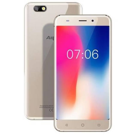AllCall Smartphone Madrid Gold