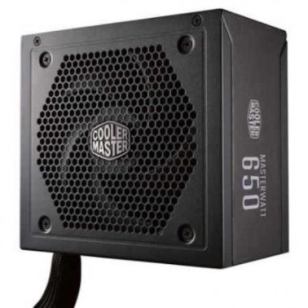 Cooler Master PSU MW Semi-Modular Bronze 650W
